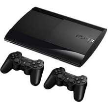 Sony Sony Playstation 3 Super Slim 500GB Black