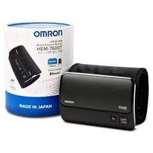 Omron Omron HEM-7600T Blood Pressure Monitor