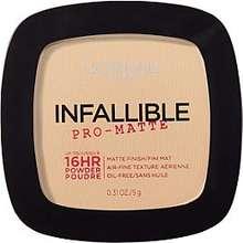 L'Oréal L'Oréal Infallible Pro Matte Powder