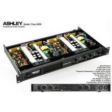 Ashley Ashley Play-4500 Amplifier