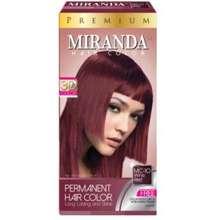 Miranda Miranda Premium Hair Color MC - 10 Wine Red