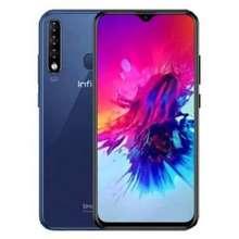 Infinix Infinix Smart 3 Plus 32GB Aqua Blue