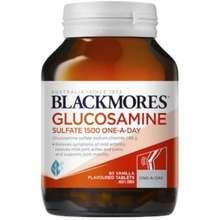 Blackmores Blackmores Glucosamine Sulfate 1500 60 Tablet