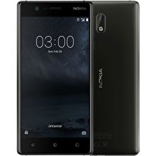 Nokia Nokia 3 Hitam