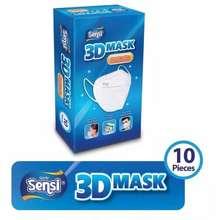 Sensi Sensi 3D Mask