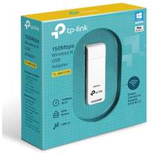 TP-LINK TP-LINK 150Mbps Wireless N USB Adapter TL-WN727N