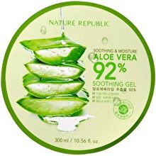 Nature Republic Nature Republic Aloe Vera Soothing Gel