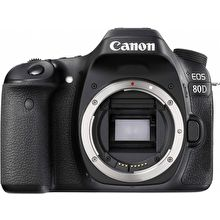 Canon Canon EOS 80D