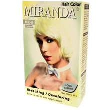 Miranda Miranda Premium Hair Color MC - 6 Bleaching