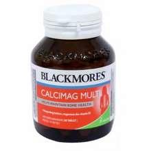 Blackmores Blackmores Calcimag Multi 60 Kapsul