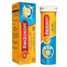 Redoxon Redoxon/Suplemen Makanan/Vitamin