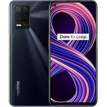 Realme Realme 8 5G Supersonic Black