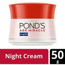 POND'S POND'S Age Miracle Night Cream 50gr