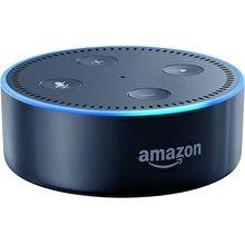 Amazon Amazon Echo Dot (2nd Generation) Hitam
