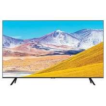 Samsung Samsung Crystal UHD 4K Smart TV TU8000 50-inch