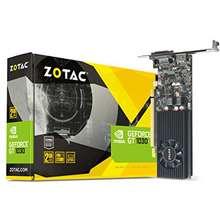ZOTAC ZOTAC GeForce GT 1030 Graphic Card